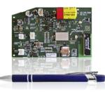 cellular NB-IoT circuit board