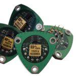 MEMS Inertial Accelerometer