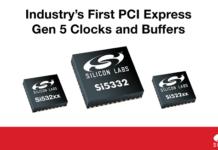Gen 5 Clocks and Buffers