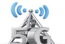 First 5G Network