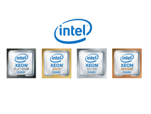 Intel Xeon Scalable Processors