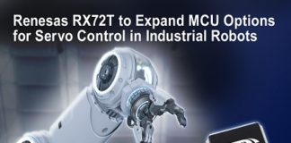 Servo Control in Industrial Robots