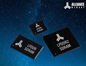 Low-Power SDRAM