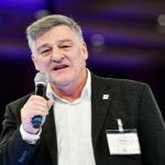 Bernd Wahler, Chairman of HYPE Sports Innovation