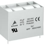 Film Capacitors Rugged AC filter capacitors