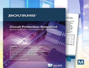 Circuit Protection eBook