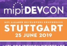 MIPI DevCon Stuttgart 2019