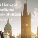 Rohde & Schwarz at EuMCE