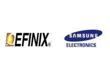 Efinix & Samsung