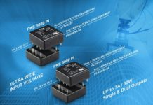 industrial DC-DC converters