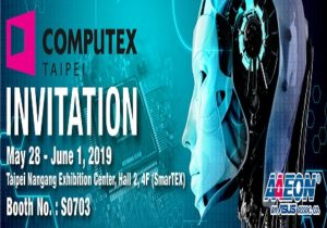 AI Edge Solutions Computex