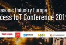 Panasonic's Access IoT Conference