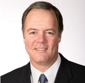 Gregg Lowe, CEO of Cree