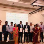 Infineon and AIC-Sangam