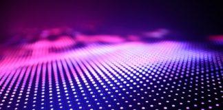 microLED displays
