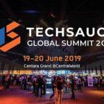Techsauce Global Summit