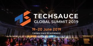 Techsauce Global Summit