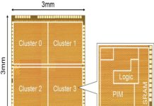 AI Accelerator Test Chip