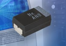 Polymer Tantalum Chip Capacitors