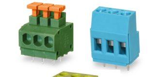 Terminal Block Connectors