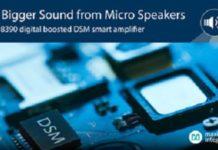 Smart Amplifier