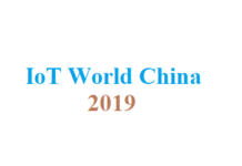 IoT World China 2019