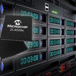 PCIe clock buffer