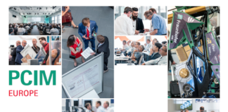 Highlights from PCIM Europe 2019