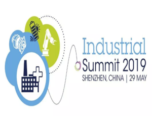 ST Industrial Summit
