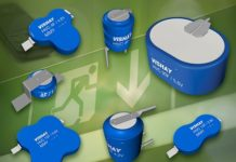 Hybrid Energy Storage Capacitor