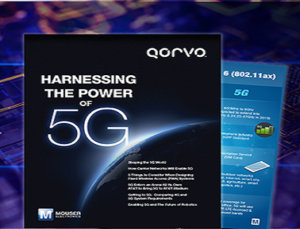 eBook on 5G