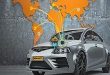 Continental integrates 5G and V2X-technologies on one platform and wins series project.
