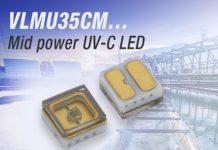 UVC Emitting Diode