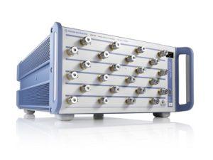 5G beamforming IC production tester