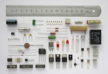Electronics Components Manufactureres in india