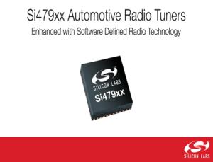 SDR Audio Tuners
