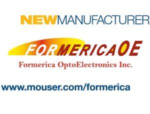 Mouser Formerica