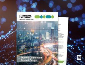 Industrial IoT ebook
