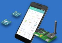 IoT Mobile Application