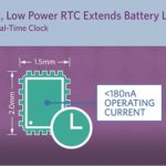 nanoPower Real-Time Clock