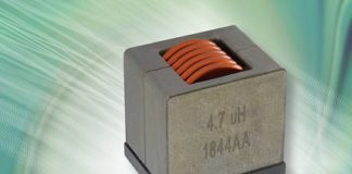 Through-hole Inductor