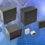EMI Suppression Capacitors