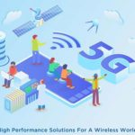 Amphenol RF Wireless Infrastructure 5G Solutions Guide - Cover