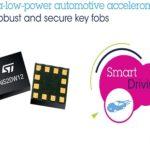 Automotive Accelerometer