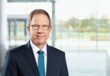 Dr. Reinhard Ploss, CEO Infineon Technologies AG