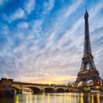 European Microwave Week, Paris