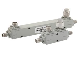High Frequency Couplers