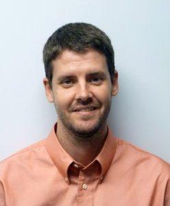 Josh Broline, Renesas Electronics America