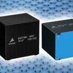 Robust DC link capacitors