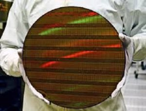 semiconductor sales 2019